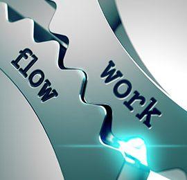 Controle fluxo trabalho